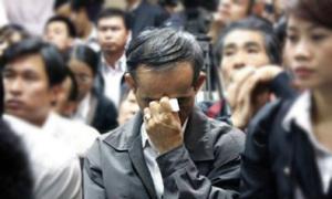 Nỗi đau dai dẳng của cha mẹ nạn nhân vụ án Nguyễn Đức Nghĩa