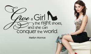 Những đôi giày cao gót