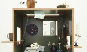 10 không gian làm việc đầy hứng khởi