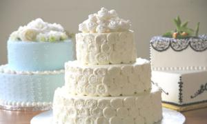 Kinh nghiệm khi đi đặt bánh cưới