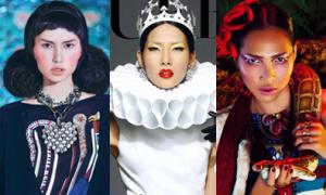 5 người mẫu 'thế hệ mới' nổi bật nhất 2013