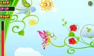 Cuộc thi hái hoa của tiên nữ