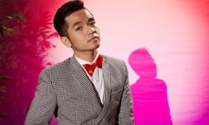 Hồng Phước Idol 'đá đểu' hot boy tự phong