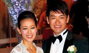 Lương Tĩnh Kỳ bỏ chồng sau 6 tháng kết hôn