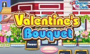 Cửa hàng hoa tình yêu