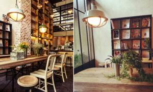 5 quán cafe xinh xắn nên ghé chân ở Bangkok