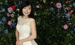 Từ Hàn Quốc, tôi về Việt Nam may váy cưới