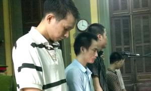 Hãm hại tập thể 3 cô gái, nhóm thanh niên lĩnh án