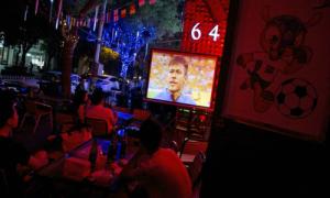 Chết vì 3 đêm liền thức trắng xem World Cup