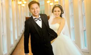 Miss Kim Phượng: 'Lấy chồng là ngã rẽ bất ngờ'