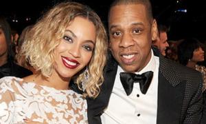 Bí quyết giữ mật ngọt tình yêu của 'ong chúa' Beyonce
