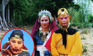 'Lão Trư' lần đầu kể chuyện tình bí mật của 'Tôn Ngộ Không'