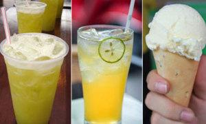 10 thức uống bình dân đã khát ngày hè ở Hà Nội