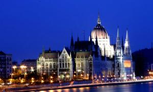 Thư tình từ Budapest