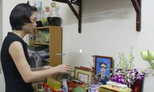 Mối tình cảm động của người lính hy sinh trên Mi 171
