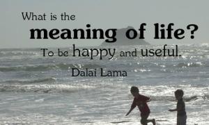 Nhận thức về ý nghĩa cuộc đời
