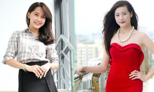 Thí sinh Miss Ngôi Sao rạng rỡ tại Hà Nội