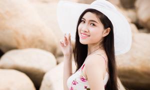 Thanh Thanh Huyền - cô gái nhiều tài lẻ