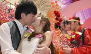 Phụ nữ Hong Kong ít được thỏa mãn nhu cầu tình dục