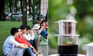Cà phê Việt độc đáo trong mắt du khách nước ngoài