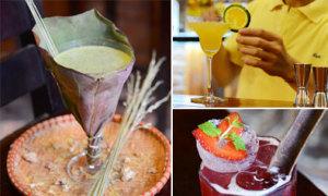 Ba loại cocktail độc đáo dành cho quý cô sành điệu