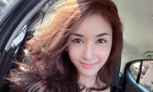 Mỹ nhân chuyển giới Lào gây sốt bởi vẻ đẹp nữ tính