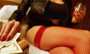 Công nghệ mại dâm cao cấp ở các kinh đô thời trang