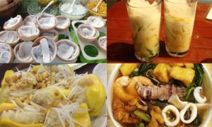 5 món ăn đường phố Thái khiến teen Hà Nội chết mê chết mệt