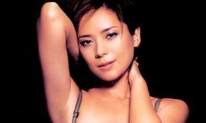 Hoa hậu Hong Kong đau khổ vì sảy thai ở tuổi 40