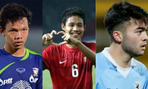 6 tài năng tuổi teen ở AFF Cup 2014