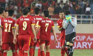 Công làm thủ phá, Việt Nam hòa Indonesia