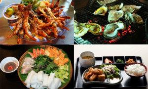 Các món ăn khoái khẩu trên 8 con đường nổi tiếng Sài Gòn