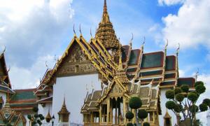 Tour Thái Lan 5 ngày 4 đêm chỉ 3,888 triệu đồng