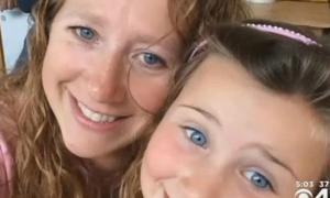 Bé 6 tuổi cứu cả nhà thoát chết khỏi hỏa hoạn