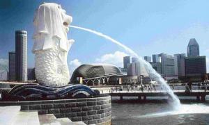 Tour Singapore - Indonesia - Malaysia 10,9 triệu đồng