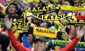 VFF lên phương án bảo vệ CĐV Malaysia