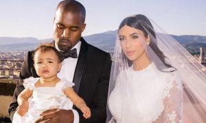Sao Hollywood nô nức làm đám cưới trong năm 2014