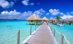 Du lịch 3 nước châu Á chỉ với 7,999 triệu đồng