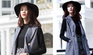 'Super Sale 50%' từ thời trang IVY moda