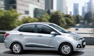 Hyundai Grand i10 sedan trình làng, giá 399 triệu đồng