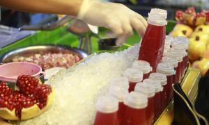 Thiên đường đồ uống ngon, rẻ phải thử ở Bangkok