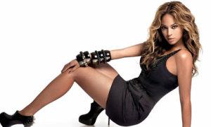 Beyonce ăn chay trong 22 ngày để giữ dáng