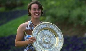 Những nhà vô địch trẻ nhất của Grand Slam