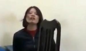 Người mẫu Trang Trần bị tạm giữ hình sự