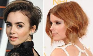 Mỹ nhân gợi ý 10 kiểu tóc ngắn sành điệu