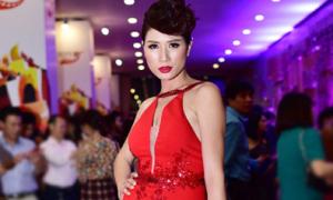 Người mẫu Trang Trần có bầu 6 tuần