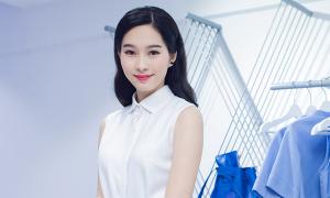 Hoa hậu Thu Thảo trẻ như nữ sinh