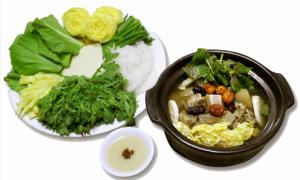 Thưởng thức ẩm thực Tây Bắc giữa Sài thành