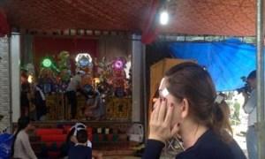 Nước mắt của người mẹ mất 2 con trong vụ thảm sát