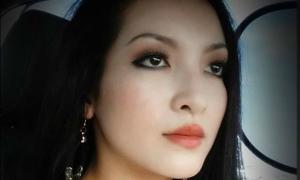 Diễn viên Linh Nga lần đầu kể về 10 năm 'mất tích'